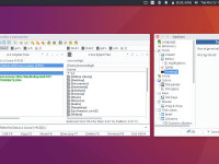 Install Double Commander File Manager On Ubuntu, Via PPA